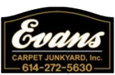 Carpet Junk Yard Logo